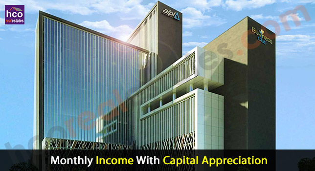 AIPL Business Club Gurgaon