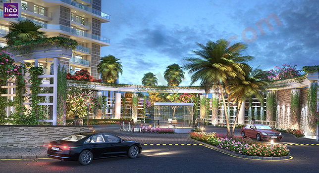 Godrej Palm Retreat Sector 150
