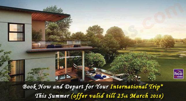 Godrej Evoke Villas Sector 27 Greater Noida
