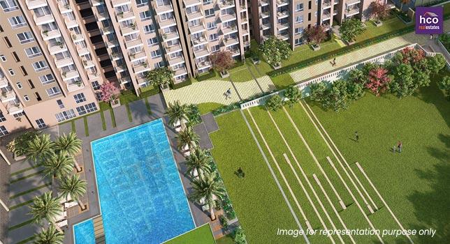 TATA Housing La VIDA Gurgaon