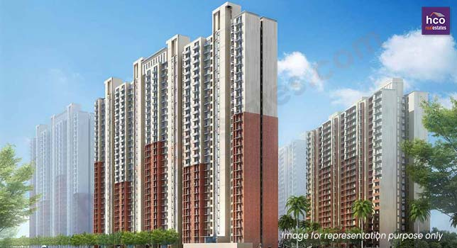 TATA Value Homes Sector 150