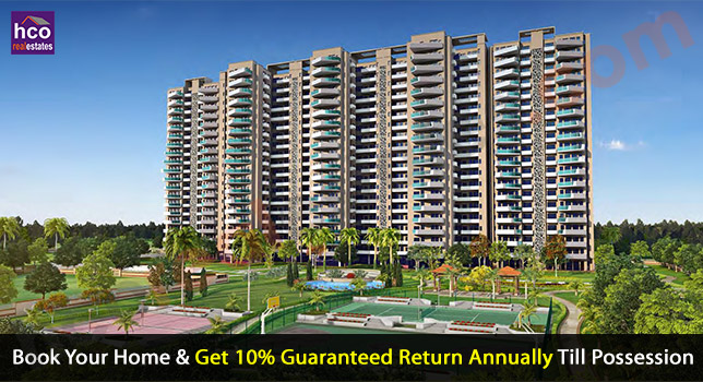 Sare Sports Parc Sector 92 Gurgaon