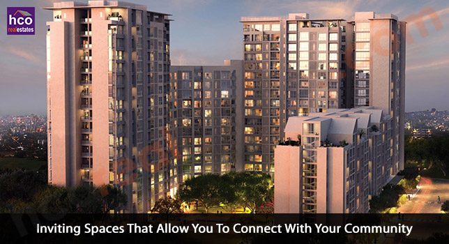 Location Map Godrej The Trees Phase 2 Vikhroli