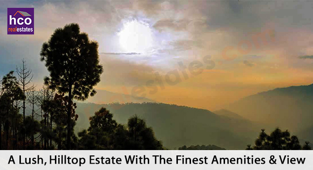 Tata Housing Myst Cliffside Solan