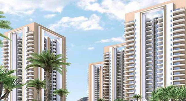 Adani Oyster Grande Gurgaon Sector 102