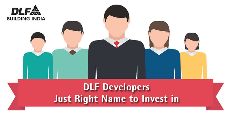 DLF Developer – Just Right Name to Invest in
