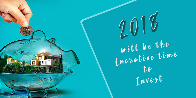 Real Estate Investment in 2018 - A Smart Idea