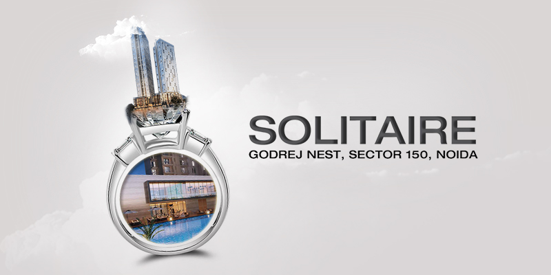 Godrej Solitaire Nest Latest Project in Noida Getting Attention