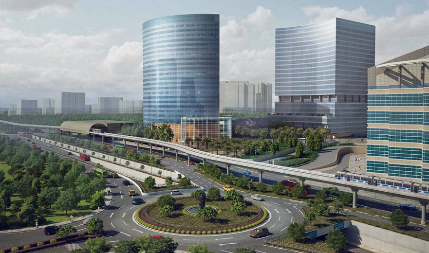 ILD Developers Setting Benchmark in Real Estate Industry in the Booming City Gurgaon