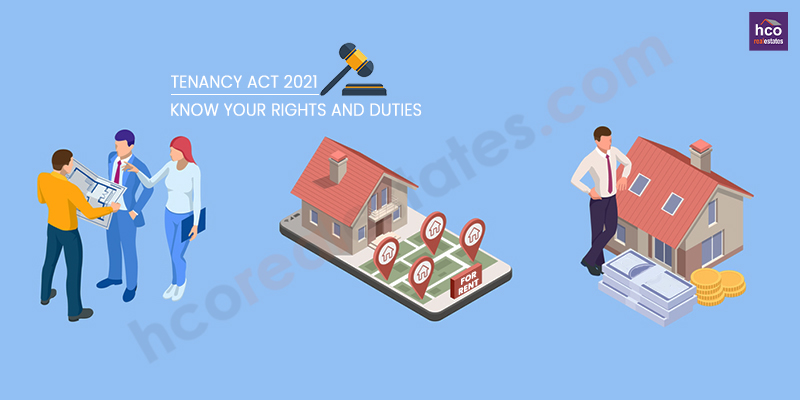 Model Tenancy Act 2021? Know Your Rights And Duties As Tenant Or Owner