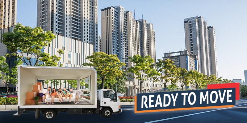 Best Ready to Move in Properties by the Promising Indian Builders
