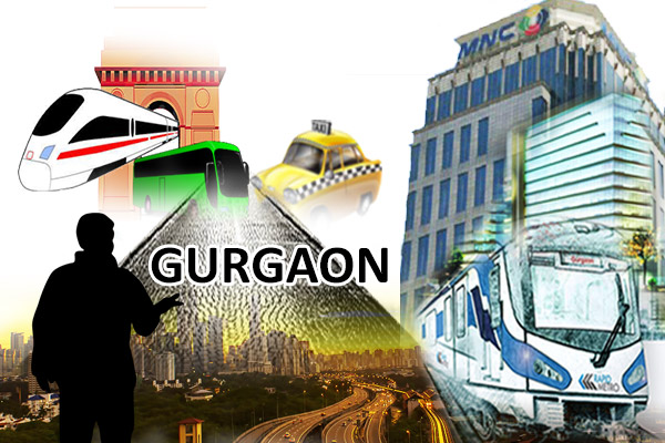 Gurgaon is Undoubtedly a Top Investment Realm According to the Latest Survey