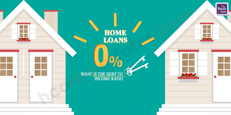 What Is The Debt To Income Ratio In Home Loans And Why Should You Care?