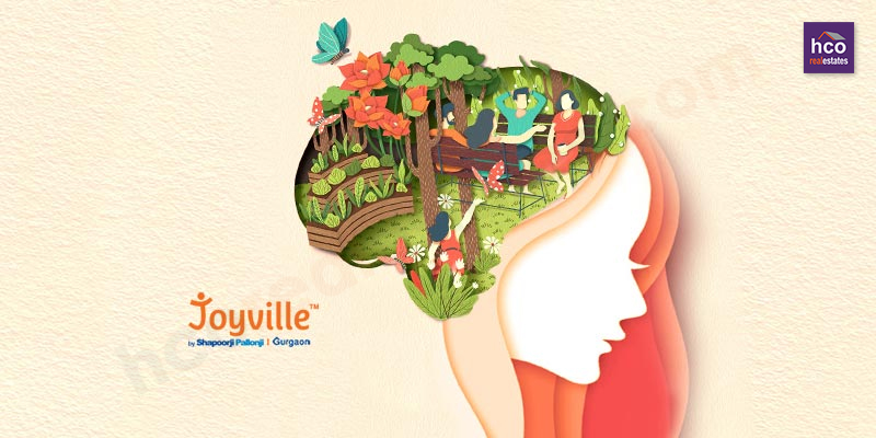 Joyville Gurgaon Introducing New Residential Project