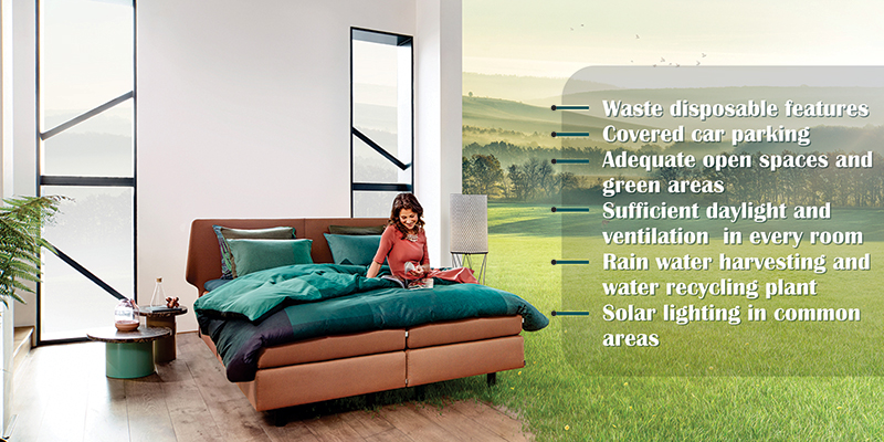 Important Tips for Buying Green Homes in India