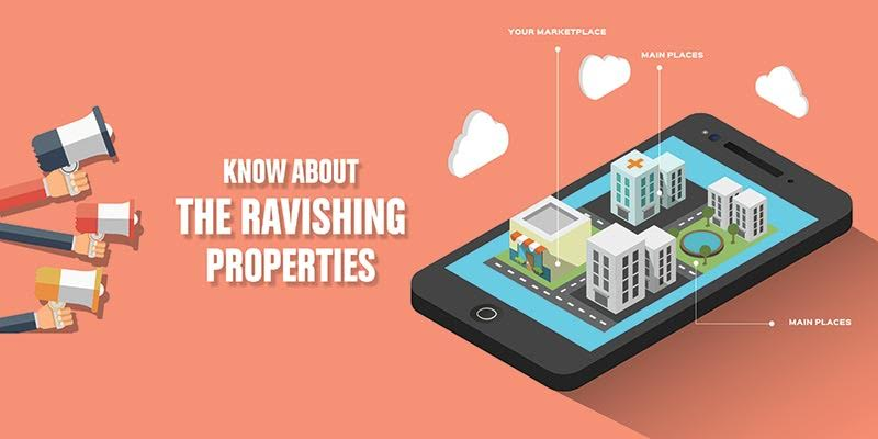 All You Wanted to Know about The Ravishing Properties