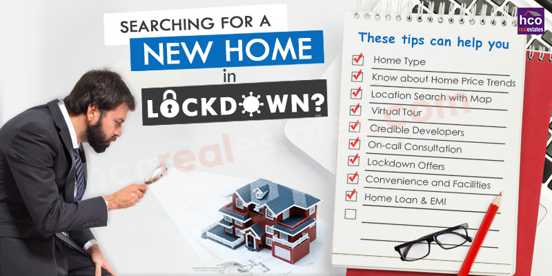 Searching For A New Home In Lockdown? These Tips Can Help You
