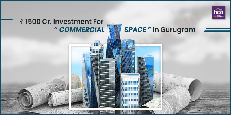 Rs 1500 cr investment by the DLF LTD For New Commercial Project