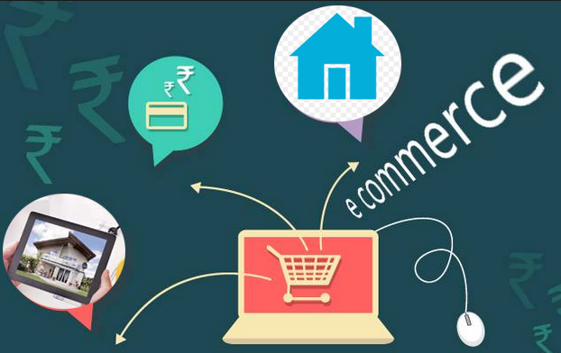 E Commerce Websites help Real Estate in Boosting Sales
