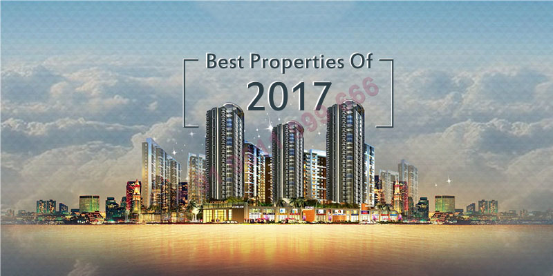5 Properties Marked as the Best Properties of 2017
