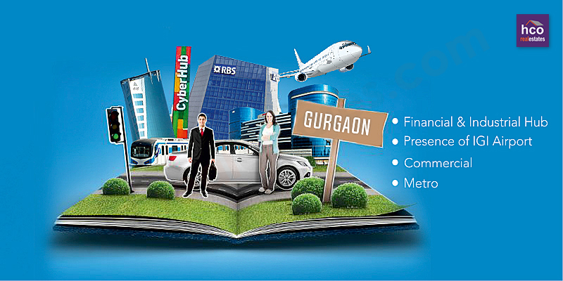 Latest Properties in Gurgaon for Bigger Lifestyle
