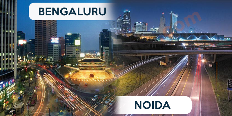 Godrej Properties Entering in Noida & Bengaluru with more Projects