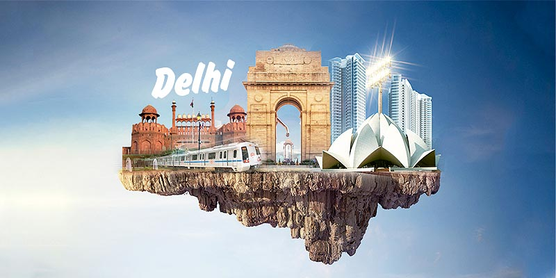 Best Properties in Delhi