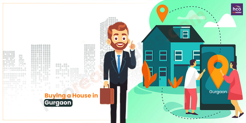 Want to Buying a House in Gurgaon? - 10 Steps