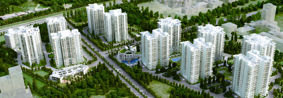 Godrej Summit : Discover The Prime Housing Project of Gurgaon
