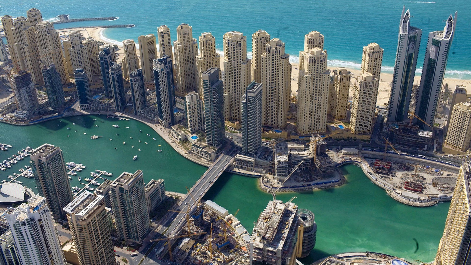 Investment of $2 billion in Dubai Real estate by Indians