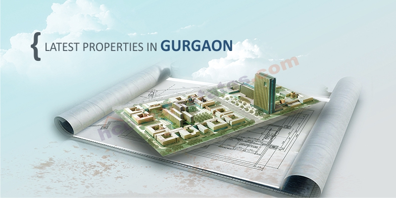 Smart Properties in Gurgaon to change your Lifestyle Completely
