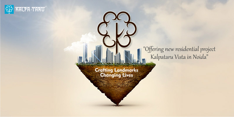 Kalpataru Group Presenting New Project in Noida