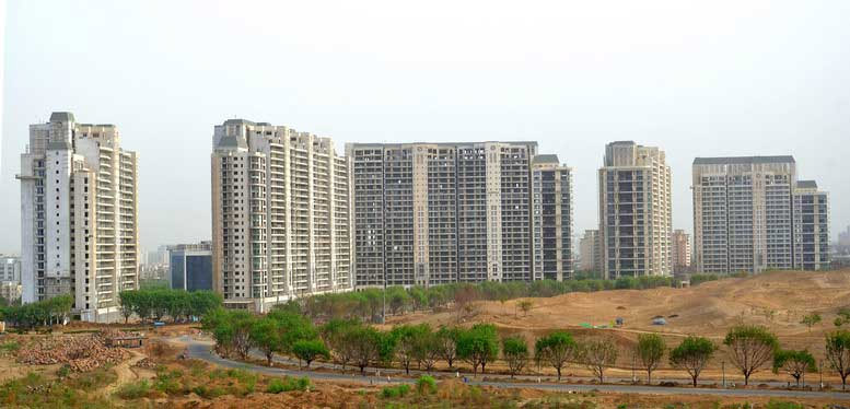 DLF Magnolias Gurgaon
