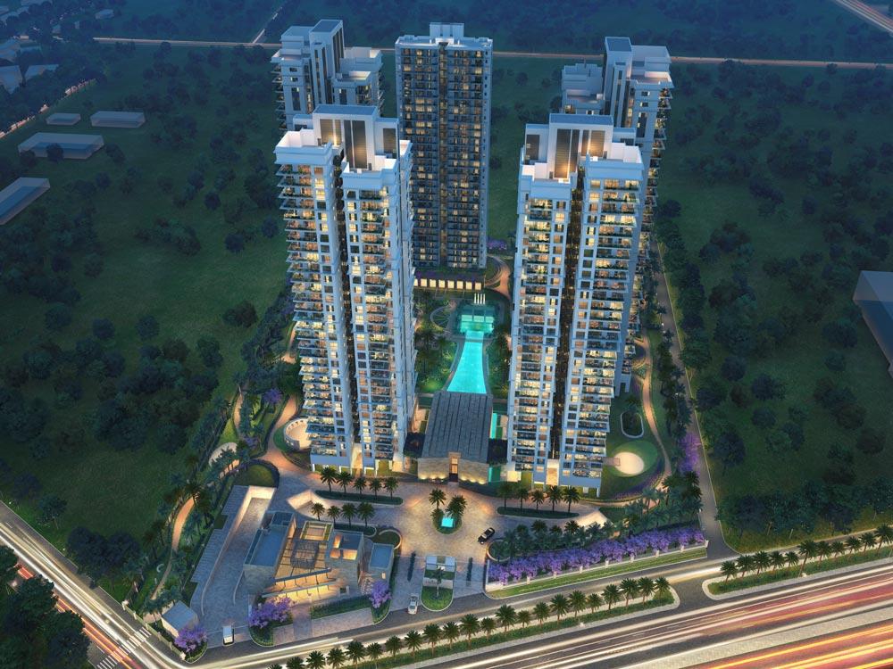 Conscient Elevate Gurgaon