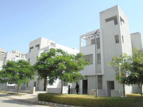 Construction Images Vatika Emilia Gurgaon