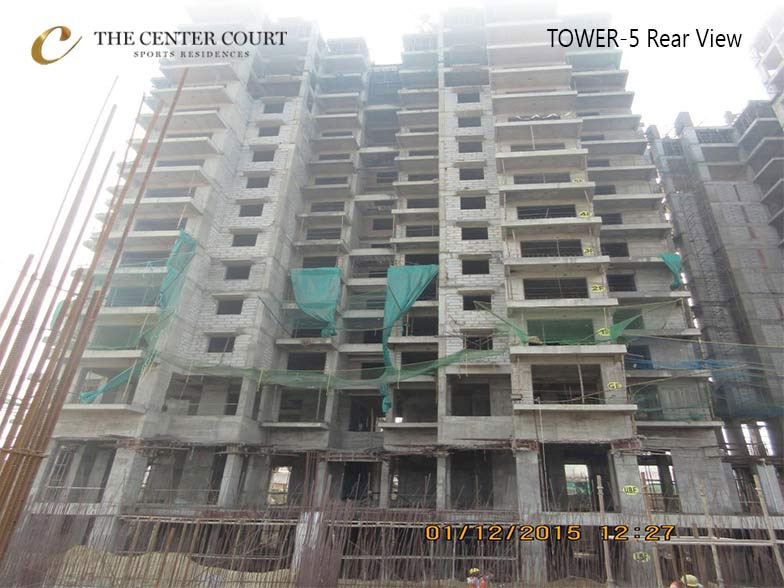 Ashiana Center Court Gurgaon