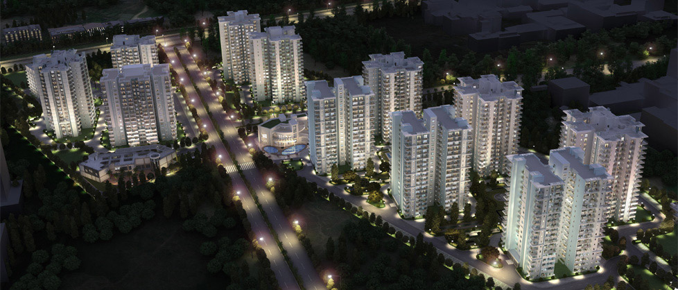 Godrej Signature Homes Gurgaon