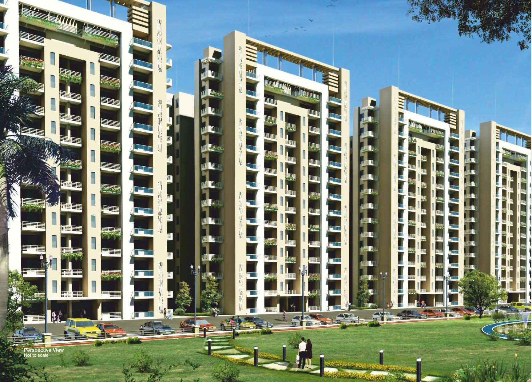 Satya Hermitage Gurgaon