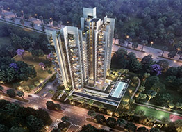 M3M Escala Gurgaon