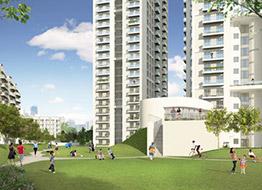 Vatika One Express City Gurgaon