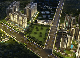 Experion Heartsong Gurgaon