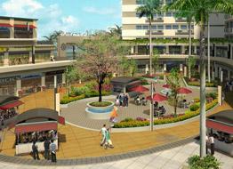 Emaar MGF Emerald Plaza