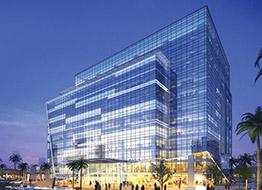 Emaar MGF Downtown Capital Tower