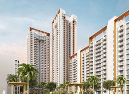 Vatika Tranquil Heights Gurgaon