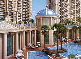 ATS Marigold Gurgaon
