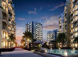 Mapsko Paradise Gurgaon