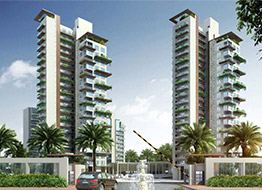 Puri Diplomatic Greens Phase 1 Gurgaon