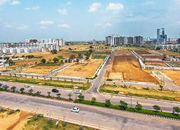 Vatika India Next Plots Gurgaon
