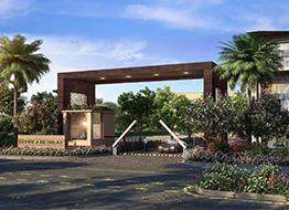 Godrej Retreat Plots Faridabad sector 83