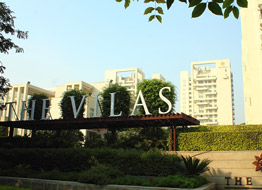 Emaar The Vilas Gurgaon
